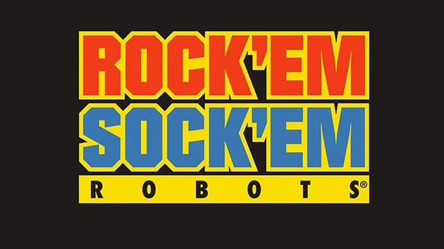 Vin Diesel to star in big screen adaptation of classic game 'Rock 'Em Sock 'Em Robots'