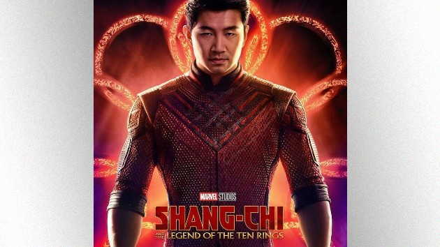 Marvel Studios unveils long-awaited trailer for 'Shang-Chi and the Legend of the Ten Rings'