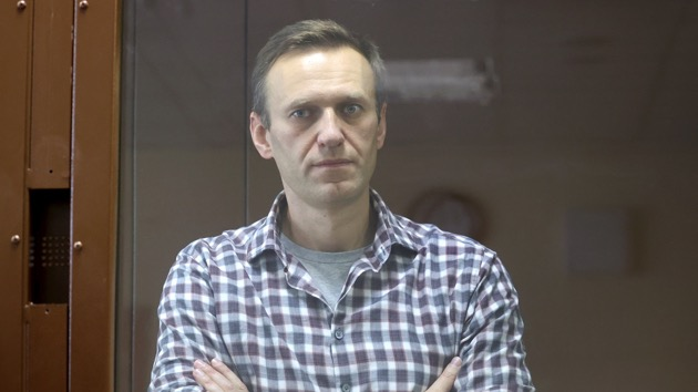 Russia moves Alexey Navalny to prison hospital as allies warn his life is at risk