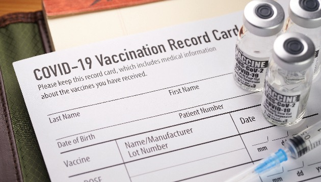 All US adults now eligible for COVID-19 vaccines