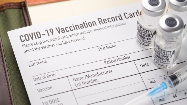 Half of Americans over 18 have received at least one vaccine shot: CDC