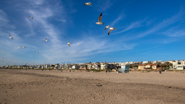 California beach seized from Black family in 1924 set to be returned to descendants