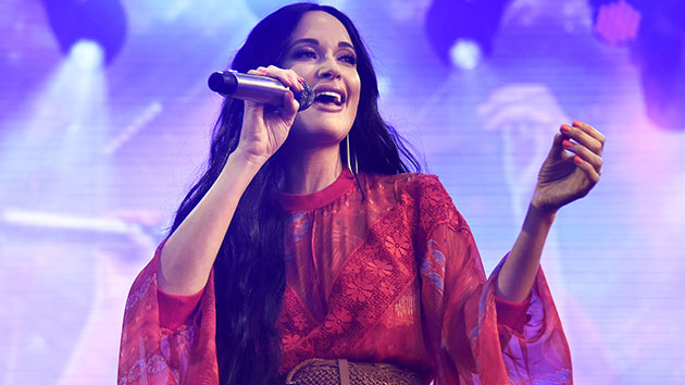 Kacey Musgraves' new album to be released by UMG Nashville, Interscope Records