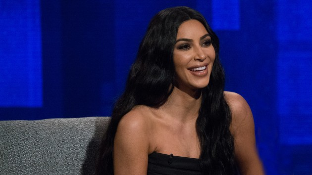 Billionaires, royals and celebs reportedly trying to woo newly-single Kim Kardashian