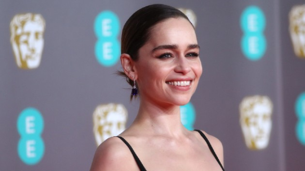 Emilia Clarke reportedly recruited for Marvel Studios' 'Secret Invasion' series on Disney+