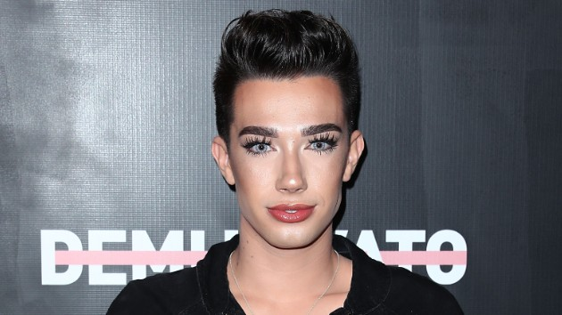 James Charles' YouTube channel demonetized over allegations of sending explicit messages to minors