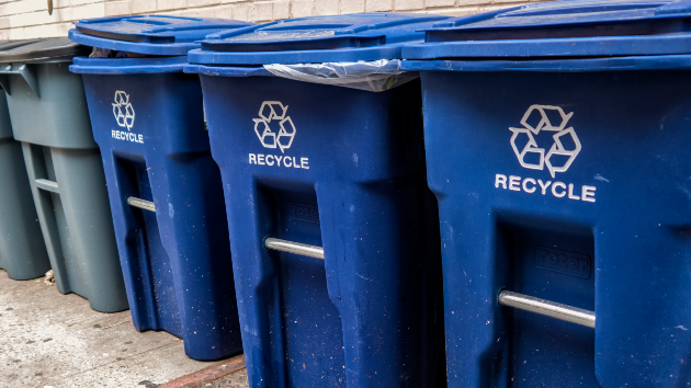 Three things that could improve America's recycling problem