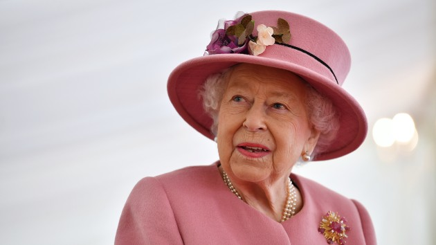 Queen Elizabeth turns 95: What's ahead for the royal family after Prince Philip's death, Prince Harry reunion