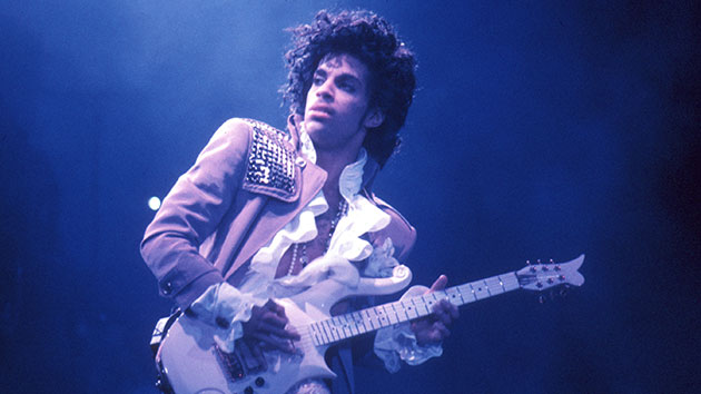 Prince died five years ago today; Paisley Park marks anniversary by putting his ashes on display