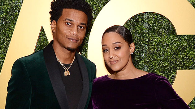 Tia Mowry and Cory Hardrict celebrate 13 years of marriage after being together for 21 years
