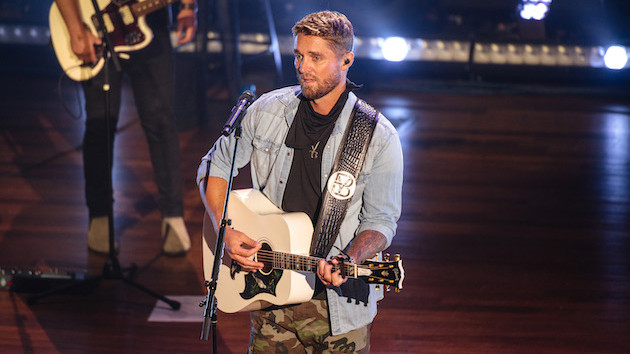 """""""Not Yet"""": Brett Young teases new music on the way"""