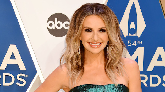 "Carly Pearce hints that she's not ""entirely finished"" releasing music off of '29' just yet"