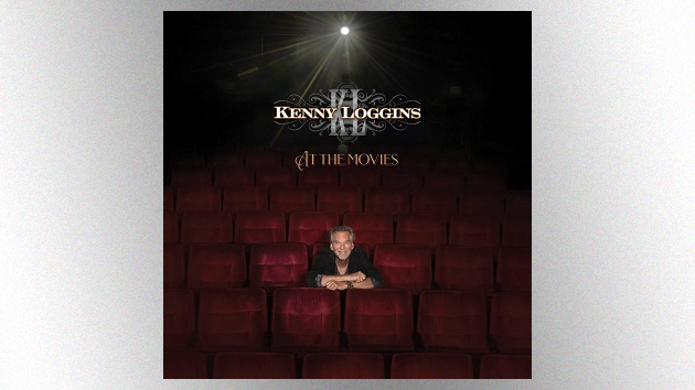 Kenny Loggins releasing At the Movies LP for 2021 Record Store Day; performing tonight at livestreamed benefit