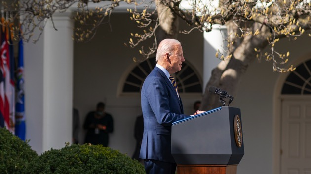 Biden announces 200 million vaccine dose goal being met early