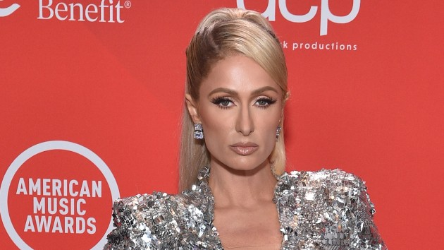 """""""That killed me"""": Paris Hilton says infamous sex tape's release gave her PTSD"""