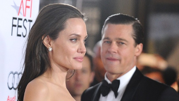 Angelina Jolie admits her ongoing divorce has impacted her directing career