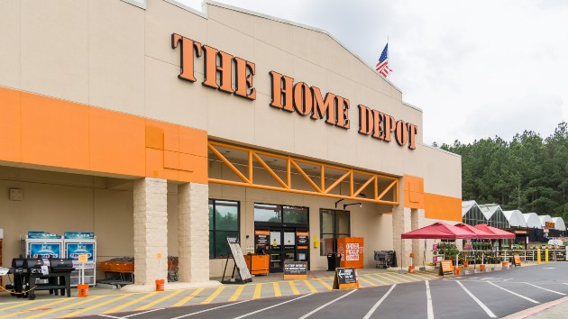 Georgia faith leaders call for nationwide boycott of Home Depot over response to voting law