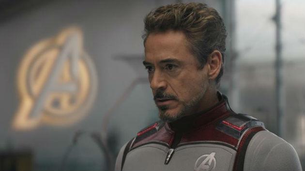 """Los Angeles billboard begs Marvel Studios """"Bring Back Tony Stark!"""""""