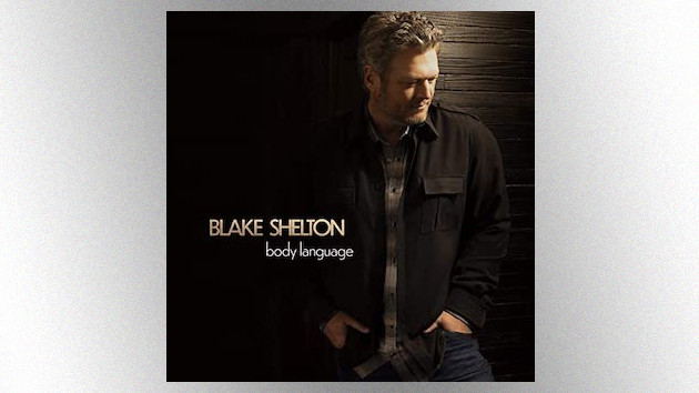 Blake Shelton teases something new this Friday, as 'Body Language''s release day approaches