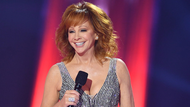 """Reba McEntire is dropping """"Somehow You Do,"""" her theme song from the 'Four Good Days' soundtrack"""