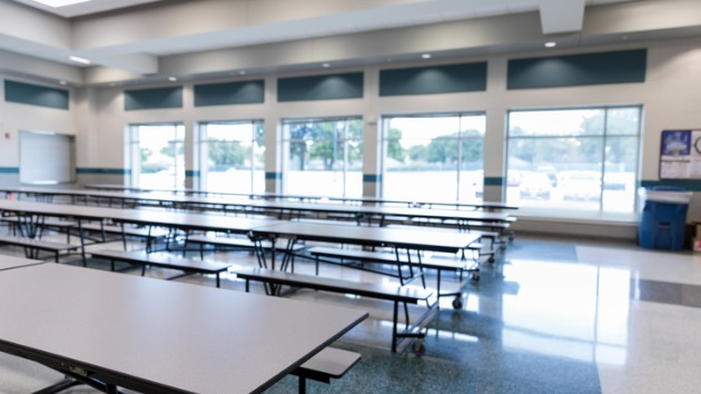 14-year study shows school lunches among highest-quality meals in US