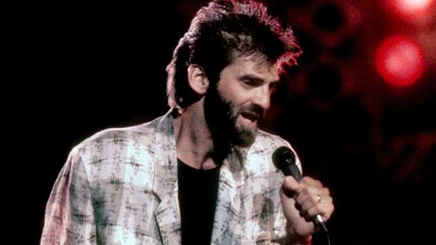 """Cut """"Footloose"""": Kenny Loggins reflects on not being allowed to perform his nominated song at the Oscars"""