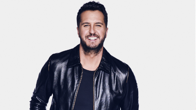 Luke Bryan will be Proud to Be Right Here on his new tour