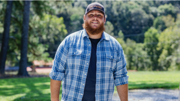 """Luke Combs isn't """"getting weird,"""" but he is taking a different approach to album number three"""