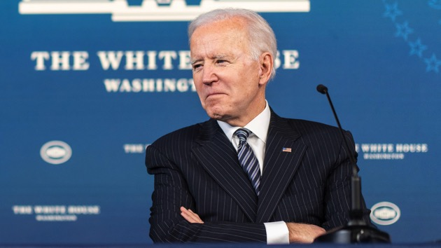 Biden says US will work with global partners on climate innovations