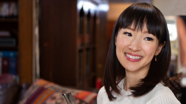 """'Tidying Up' star Marie Kondo welcomes third child: """"It's a boy!"""""""