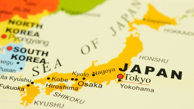 Japan declares third state of emergency for Tokyo, elsewhere ahead of Summer Olympics