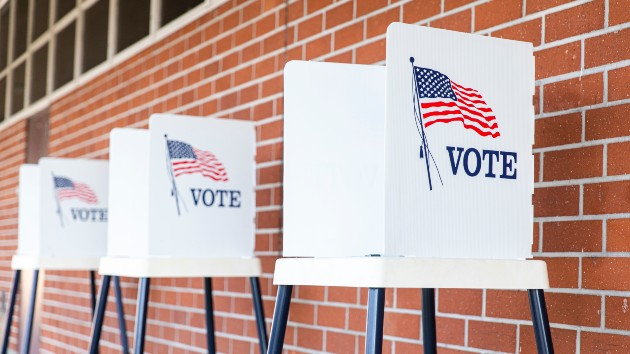 Bill to purge early voting list unexpectedly fails in GOP-controlled Arizona Senate