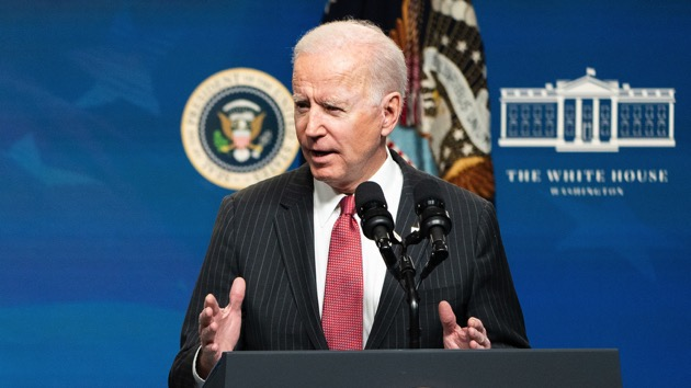 Biden makes history by declaring killings of Armenians a 'genocide'