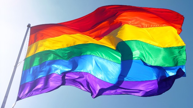 Biden admin. grants 'blanket authorization' to fly Pride flag at embassies