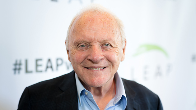 Oscars 2021: Anthony Hopkins wins Best Actor