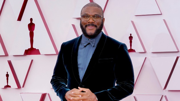 Oscars 2021: Tyler Perry honored with Jean Hersholt Humanitarian Award