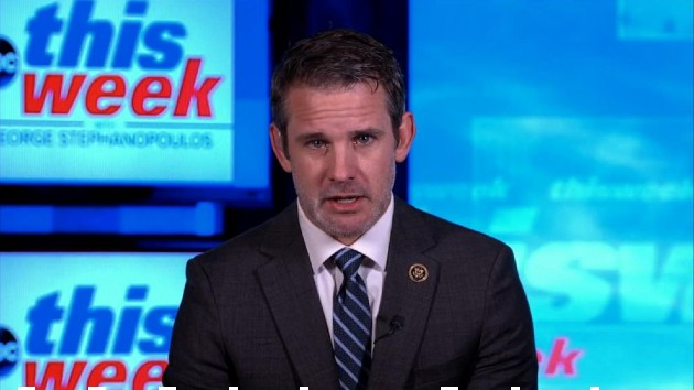 Anti-Trump group started by Rep. Adam Kinzinger faces first test in Texas special election