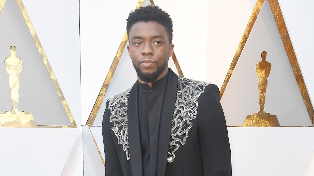 Oscars 2021: Shock and outrage over Chadwick Boseman's Oscar snub