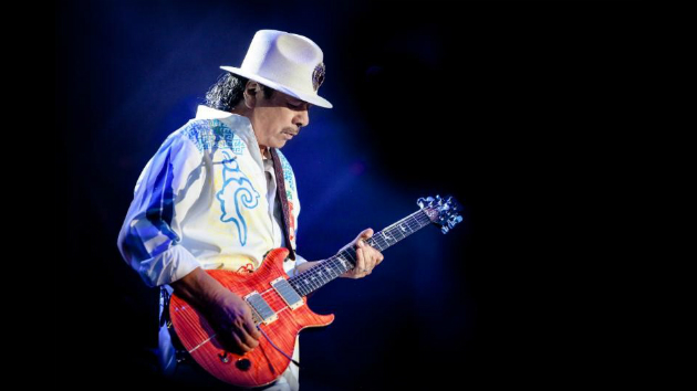 Santana lines up new 2021 Las Vegas performances; postpones tour with Earth, Wind & Fire until next year