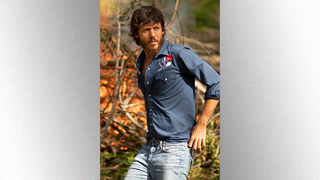 """Chris Janson details frightening house fire: """"I'm grateful to be alive"""""""
