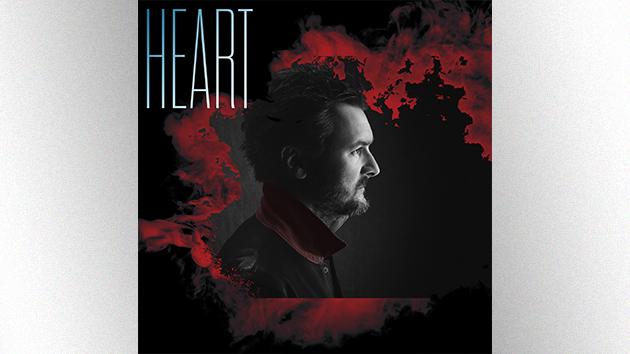 Eric Church's 'Heart' beats into the top five on 'Billboard' 200 album chart