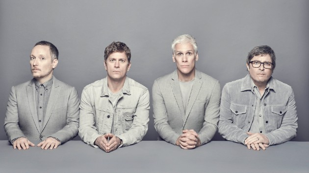 "Matchbox Twenty postpones upcoming tour to 2022: ""We are extremely disappointed"""