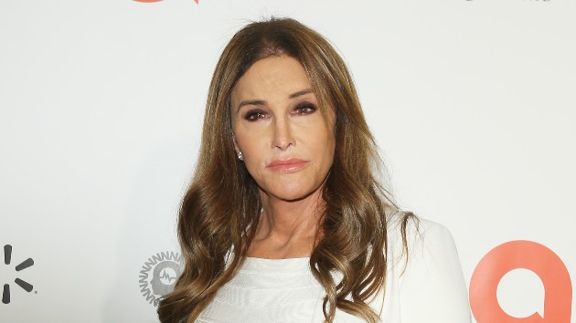 Records show Caitlyn Jenner cast a ballot in the 2016 general election, contrary to reports