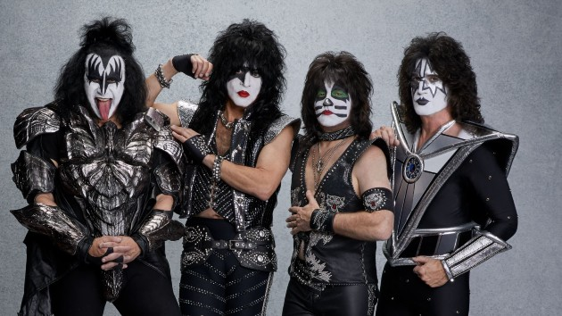 A&E to air definitive 'Biography: KISStory;' happy 70th birthday Ace Frehley