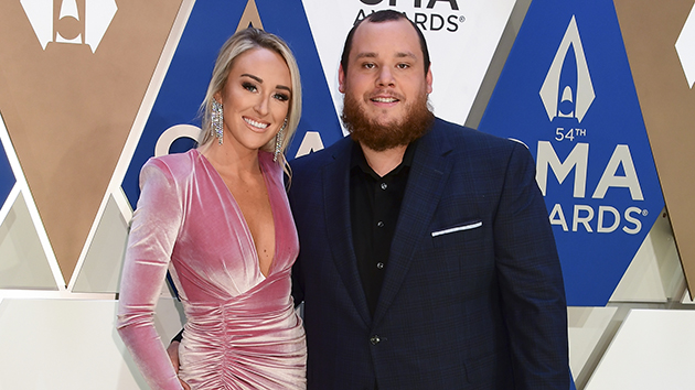 "Luke Combs teases photos from ""Forever After All"" video debuting Wednesday"