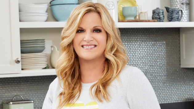 """""""She's in the Love with the Boy"""" but she's not """"Shallow"""": Trisha Yearwood teases a big anniversary"""