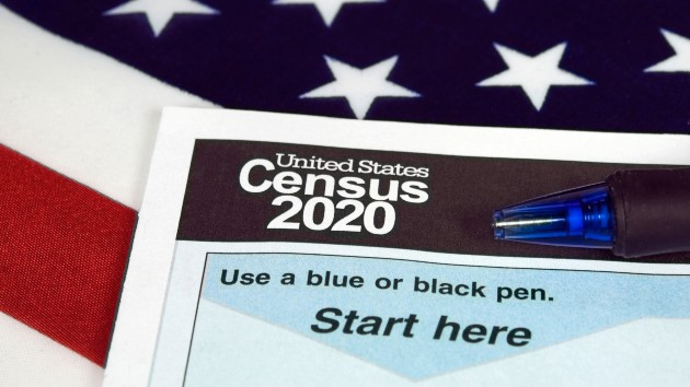 First census numbers released, setting up contentious redistricting cycle