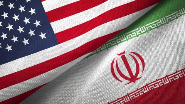 US warship fires warning shots at Iranian small boats