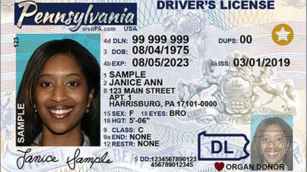 Department of Homeland Security pushes REAL ID deadline to 2023