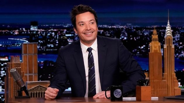 """'The Tonight Show""""s journey through the pandemic to become digital miniseries"""